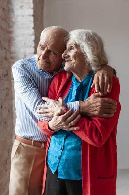 Un matrimonio saludable para toda la vida