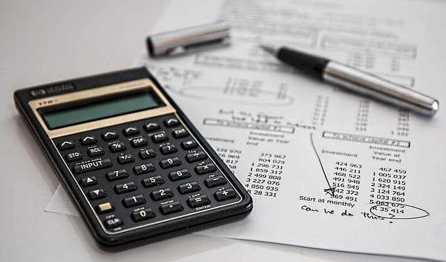 administrar las finanzas en la casa
