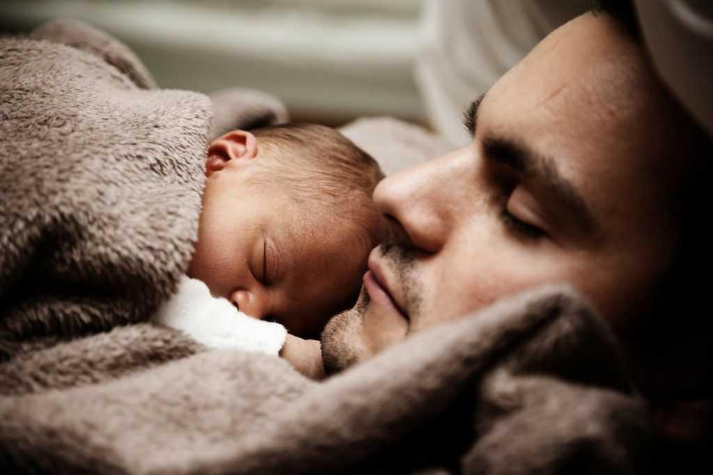 El bebe a sus 3 meses vive una etapa de la más importante para su desarrollo cognitivo