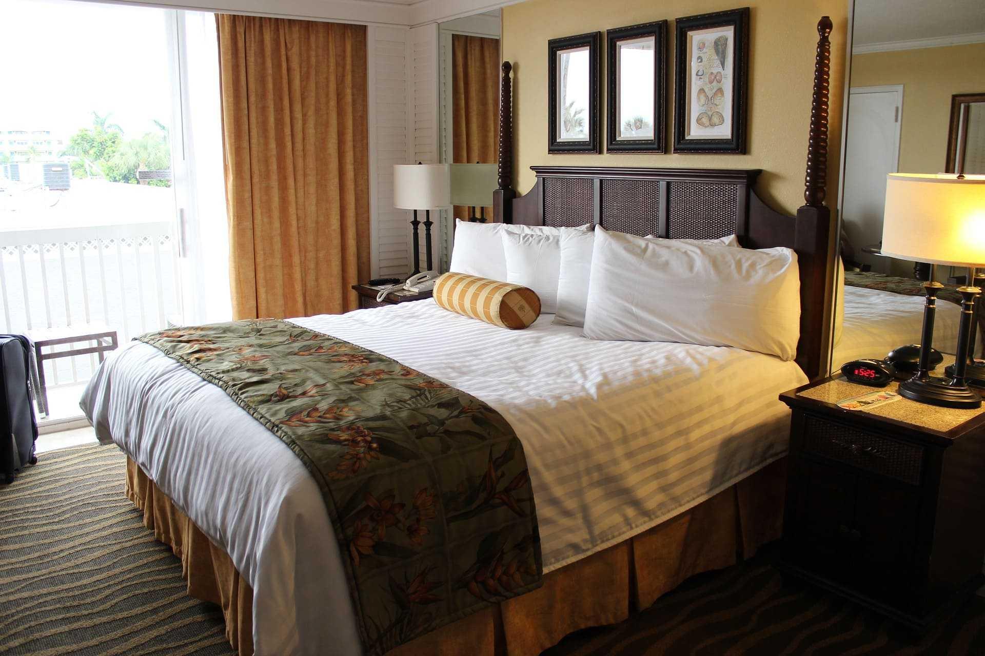 Encuentra las cortinas adecuadas para tu habitación.