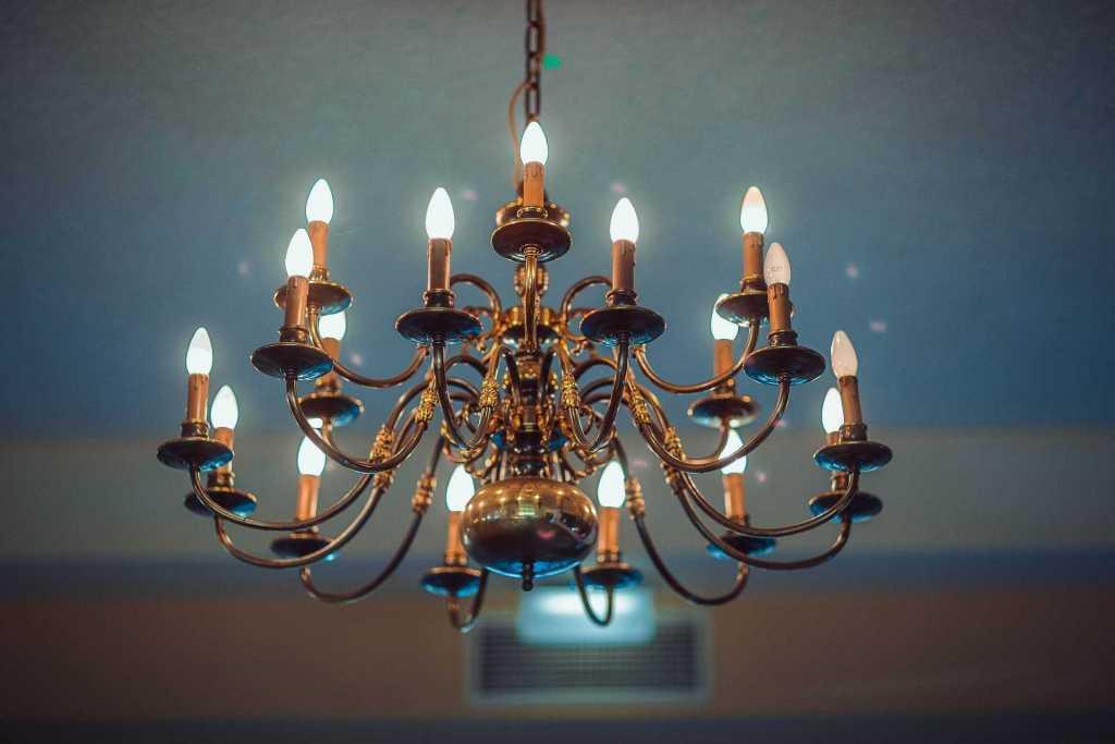 Comprar una buena lámpara para tu techo